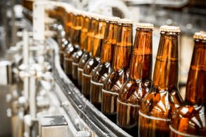 صناعة المشروبات