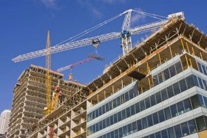 صناعة البناء
