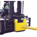 PSM Pin Shaft Mounted Booms for forklift