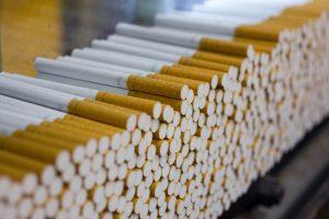 صناعة التبغ 2